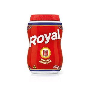 Fermento em Pó Royal Mondelez 250g