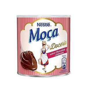 Moça Chocolate Cremoso Nestlé 380g
