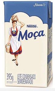 Moça Leite Condensado Nestlé 395g