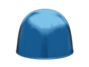 Papel Chumbo Azul Regina 12x11,8cm/ 300und
