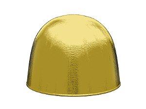 Papel Chumbo Ouro Fosco Regina 12x11,8cm/ 300und