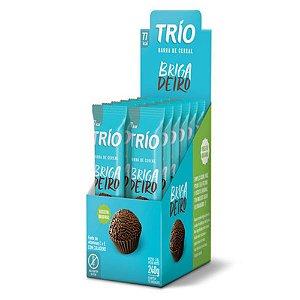 Trio Brigadeiro 240g - Validade 30/09