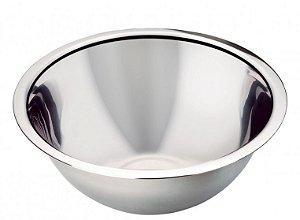 Bowl Inox Fundo Yazi 24cm