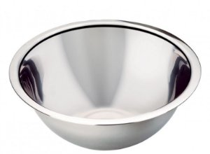 Bowl Inox Fundo Yazi 18cm