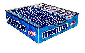 Pastilhas Tubo Mint Mentos 600g