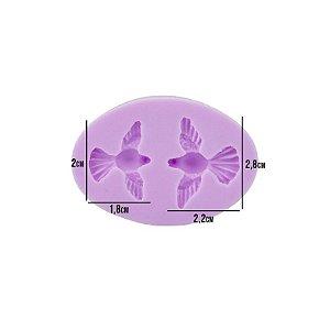 Molde em silicone Espírito Santo PRIMECHEF - GMEZN695