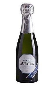 Espumante Moscatel Aurora 187ml