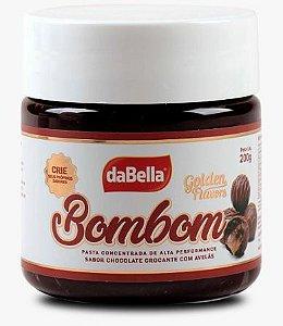 Pasta Golden Flavors BomBom DaBella 200g