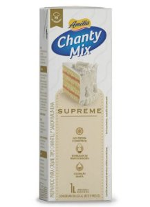 Chantilly Chanty Mix Supreme Amélia 1L