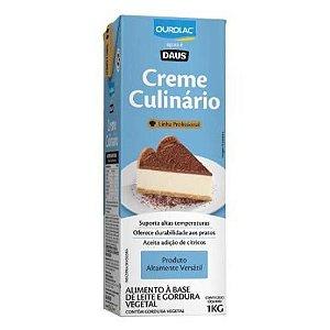 CREME CULINÁRIO 1kg - DUAS