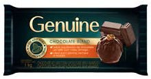 CHOCOLATE BLEND GENUINE 1KG