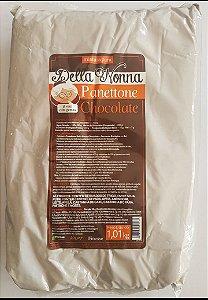 MISTURA PARA PANETONE CHOCOLATE FESTPAN 1KG