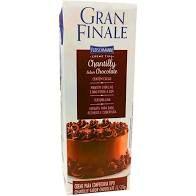 Chantilly Gran Finale Chocolate Fleischmann 1kg