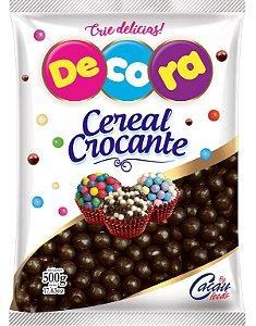 Cereal Crocante Big Decora 500g