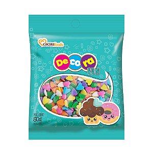 Confeito Fun Love Decora 50g