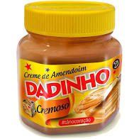 Creme Dadinho Bono 180g