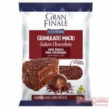 GRANULADO MACIO FLEISCHMANN GRAN FINALE 1,05KG