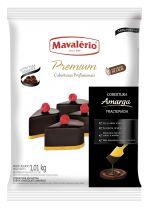 Cobertura Premium Amarga Mavalério 1,1kg