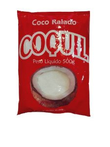 Coco Ralado Coquil - 500g