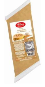 Recheio Vabene Amendoim c/pedaços 1,01kg