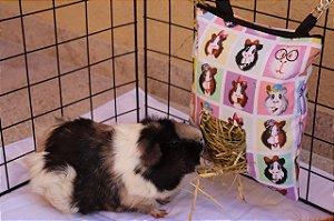 Porta Feno - Vida de Pig - Individual