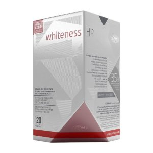 CLAREADOR WHITENESS HP COM TOP DAM - FGM