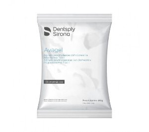 ALGINATO AVAGEL TIPO II - DENTSPLY