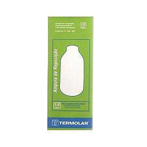Ampola Térmica Termolar Para Reposição Garrafa 1,8 Litros
