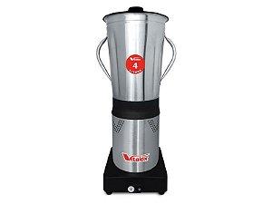 Liquidificador Vitalex 840w 3500rpm 4 Litros