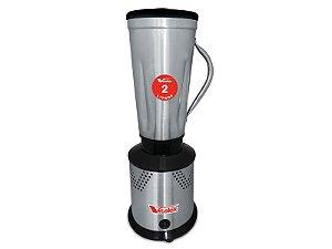 Liquidificador Vitalex 800w 18.000rpm 2 Litros Alta Rotação