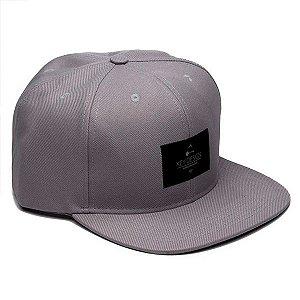 Boné Key Design Hat II - Grey
