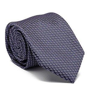 Gravata Key Design Print - Lilac
