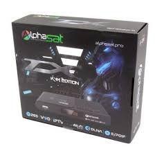 Alphasat Tx Sistema Acm+ filmes Online+ canais