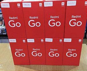 Celular Xiaomi Redmi Go+16Gb+1Gb Memoria Tela 5