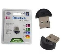Mini Adaptador Bluetooth 2.0 Usb Dongle Pc Notebook Desktop