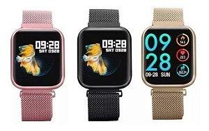 Relógio Smartwatch 80 Android Ios