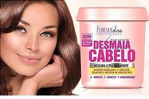 Forever Liss Máscara Hidratante Desmaia Cabelo 950g