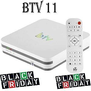 Btv B11 4k Full Hd- Lançamento