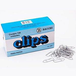 Clips N.2/0 500g Bacchi