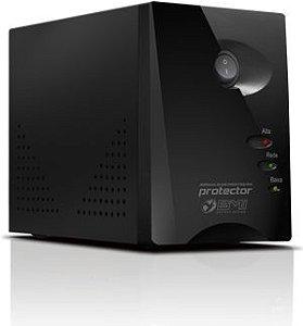 Estabilizador BMI Micro Processado 300VA BIV 110V/220V PT0300B1