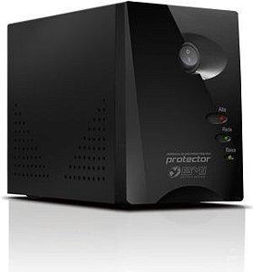 Estabilizador BMI Micro Processado 1000VA BIV 110V/220V PT1000B1
