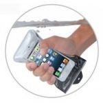 Capa aquática Universal para Smartphones DiCAPac WP-C10i