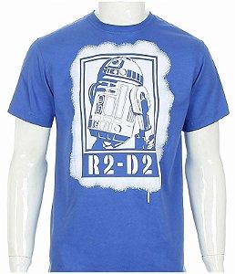 Camiseta R2-D2 - Star Wars