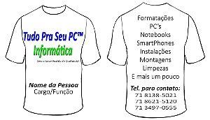 Camiseta 01 2015