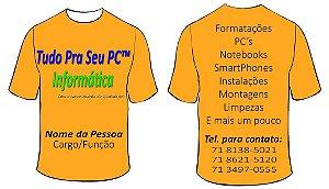 Camiseta 02 2015