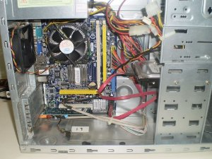 Limpeza Interna em PCs