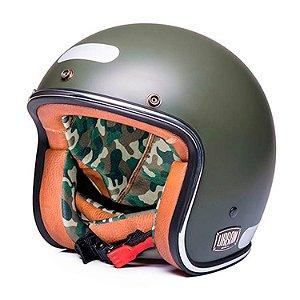 Capacete Urban Army Verde  59/60