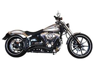 Escapamento Torbal Furia JJ - Harley Davidson