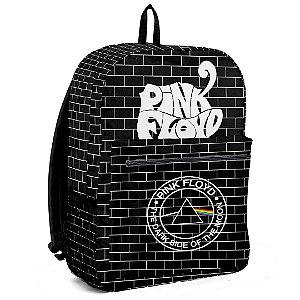 Mochila Bolsa Banda Rock Pink Floyd