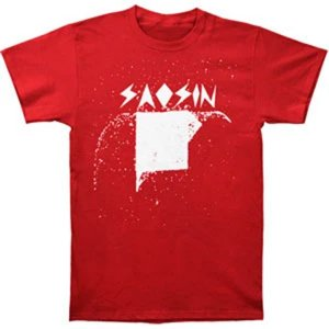 Camiseta Básica Banda Post-Hardcore Saosin